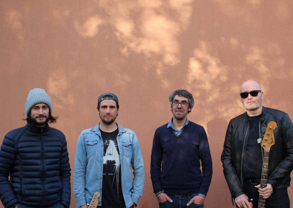 Light Side Band Saint-Brieuc 2021