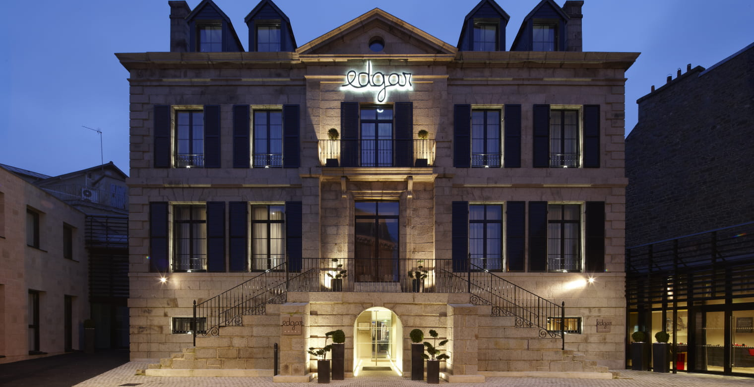 Hôtel_restaurant_Edgar_saint-brieuc_photo_principale