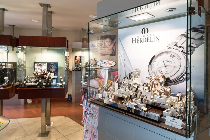 Bijouterie Vaillant st brieuc shopping 2