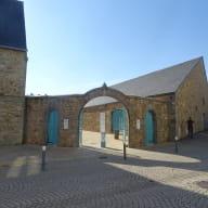 Portail principal - FHEL © Tourisme Landerneau Daoulas