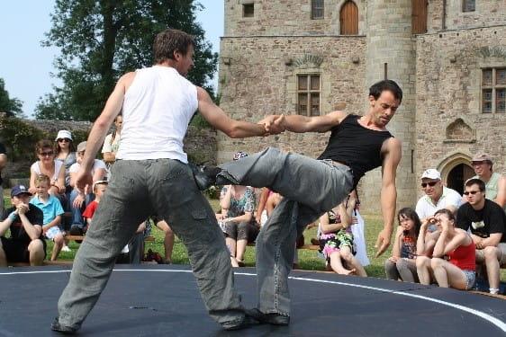 Danse Compagne Alban©Dinan Agglomération