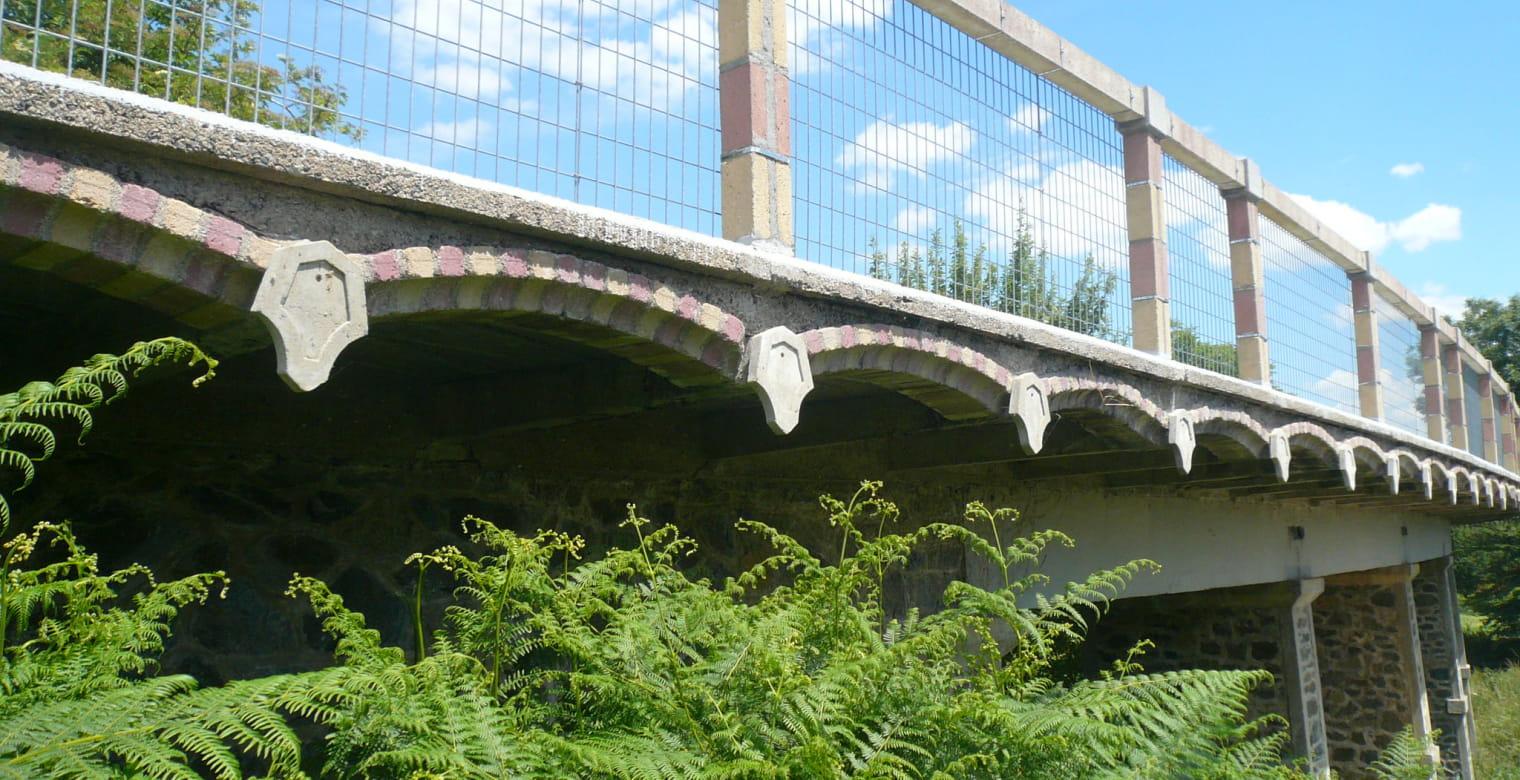 Viaduc des Ponts Neufs