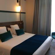 d-hotel best western suite st brieuc