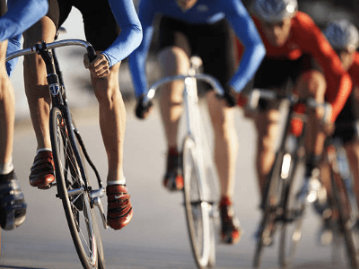 course_cycliste