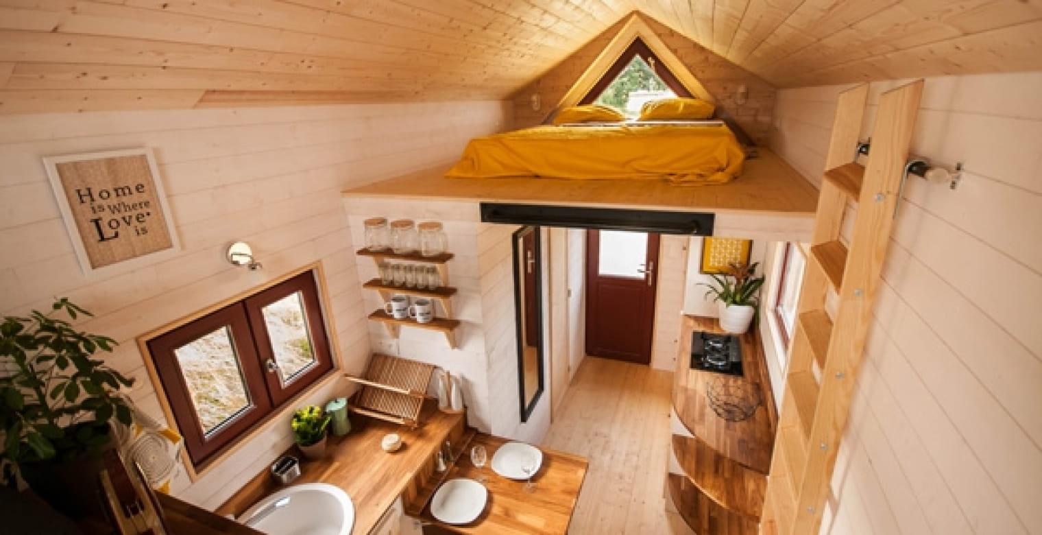 a-tiny house st brieuc