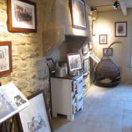 Maison des Johnnies et de l'oignon de Roscoff AOC