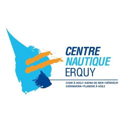 centre nautique erquy carré