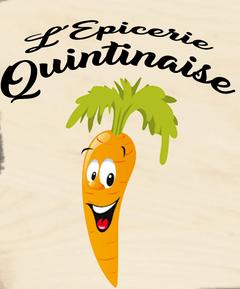 QUINTIN_Epicerie_quintinaise_logo