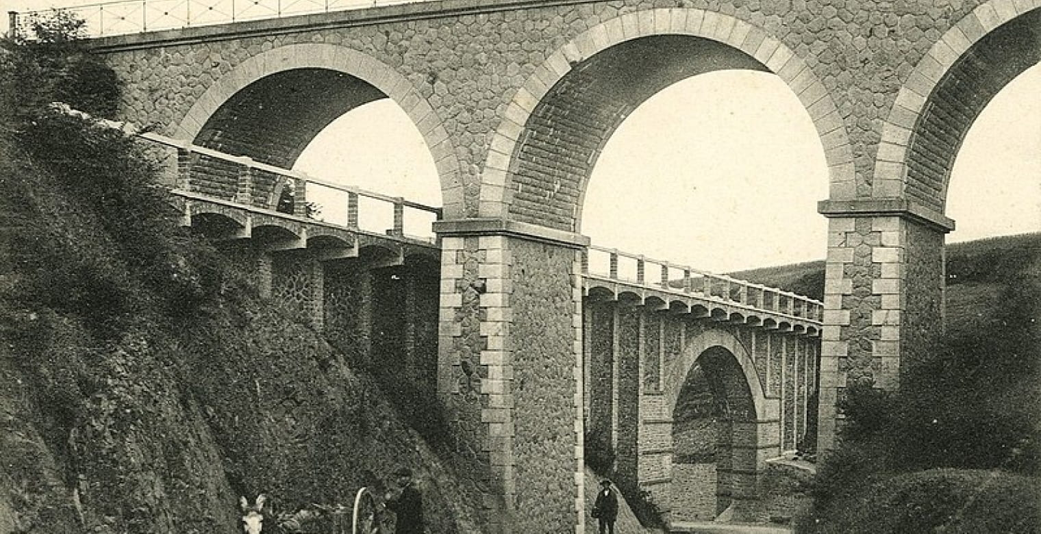 Pont des courses