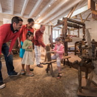 Musée-Atelier du tisserand et des toiles