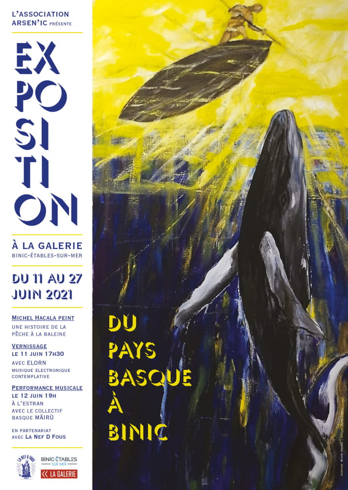 expo-hacala arsenic_affiche